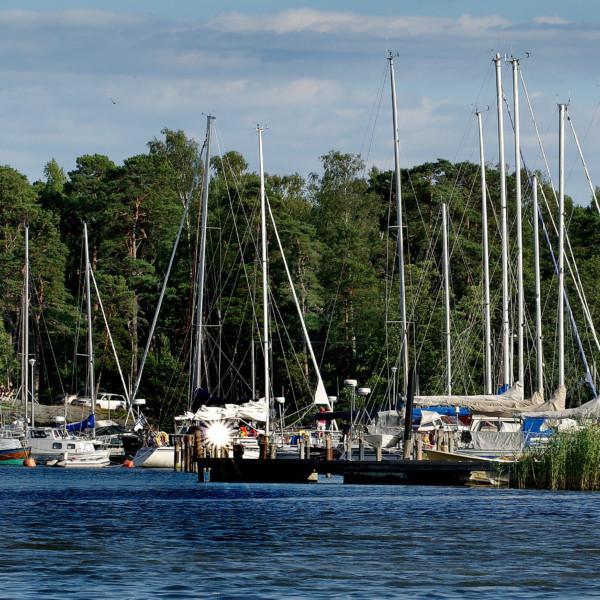 Hangonkylän satama